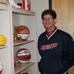 Newman University's Vic Trilli given additional leadership as VP of student affairs