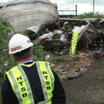 Congress agrees to raise $200M damages limit after Amtrak 188 derailment