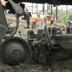 Amtrak already settling claims from deadly May 2015 derailment
