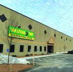 Real Estate Awards — Industrial/Flex: Sullivan Tire distribution center   151 Charles F. Colton Road in Taunton