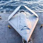 DARPA plans to launch drones from small ships with $93M Northrop Grumman award