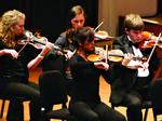 Youth orchestra philharmonic to participate in first-ever tour