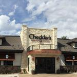 Darden Restaurants to buy Cheddar's Scratch Kitchen for $780M
