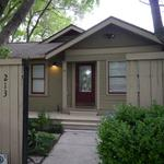 Got $150? Then this Houston Heights home could be yours