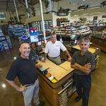 Market makers: At Zanotto's, family needs dictate growth