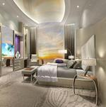I-Drive's iSquare megamall, hotel prep for 2016 groundbreaking