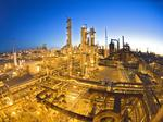 Authorities investigate fire at Valero's Port Arthur Refinery