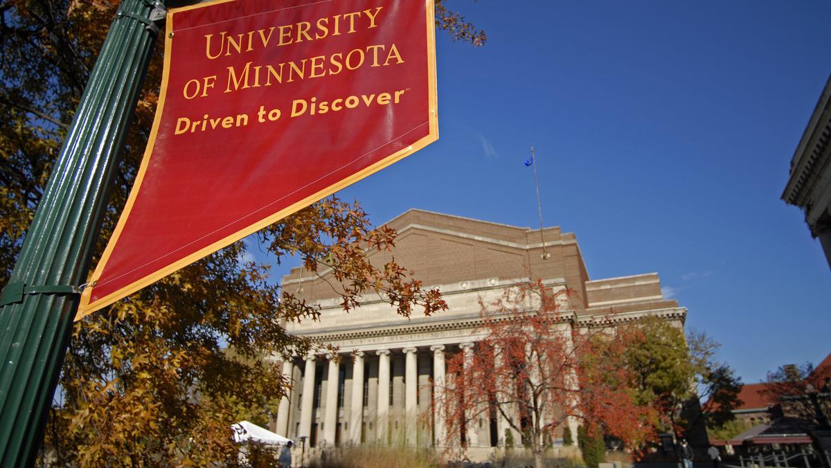 Umn Academic Calendar 2022.University Of Minnesota Law School Ranked In Top 25 On Latest Us News And World Report List Minneapolis St Paul Business Journal