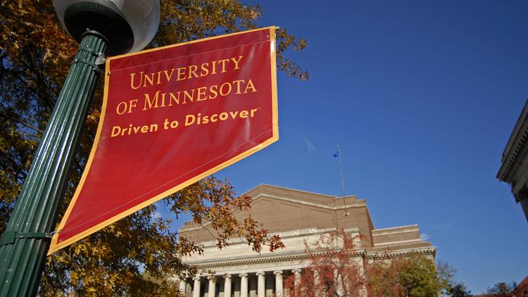 University of Minnesota makes top 50 in world ranking of best