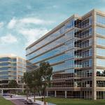 Office market in The Woodlands shows signs of slowdown
