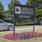 Analog Devices CFO is leaving to join a VC-backed startup