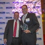 Top Phoenix tech execs honored at 2015 awards