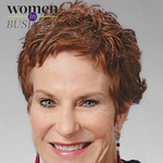 2015 Women in Business: <strong>Francie</strong> <strong>Ekengren</strong>