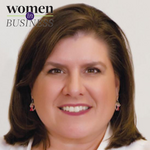 2015 Women in Business: <strong>Patty</strong> <strong>Tenofsky</strong>