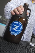 Government shutdown delays Zauber Brewery move