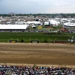 Preakness ticket sales down 2% from record year
