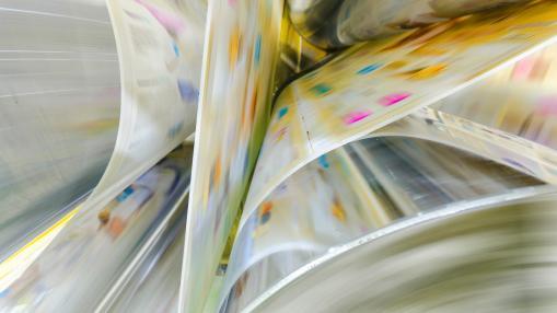 How Hawaii printing companies keep the ink flowing - Pacific