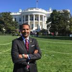SUNY Buffalo Law grad lands White House position