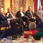 Berkshire Hathaway heavyweights discuss Warren Buffett's presence in North Texas