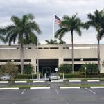 Health care firm leases 53,000 square feet in Weston