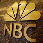 Olympic Games to offer NBC 'laboratory' for future