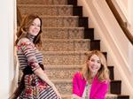 Why 'cool' clothes could be a hot prospect for two former Spanx executives