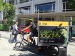 Ecotrust lands anchor tenant, bike delivery service, at new food hub