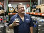 Craft beer production continues steady growth