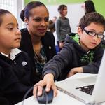 Facebook pitches in on 'Makerspaces,' giving disadvantaged students chances to tinker