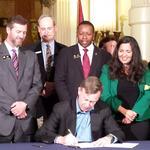 Hickenlooper signs last of workforce-development bills