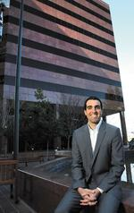 Santa Clara office space takes off