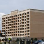 Tennessee hotel firm planning major Alexandria hotel renovation