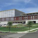 Cincinnati's 1st Dolce Hotel moving forward