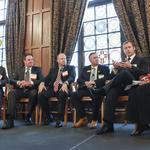 DBJ energy forum: Low oil prices have wide-reaching effects