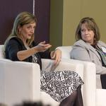 Women business leaders offer career, networking advice during WBJ panel