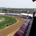 There's little talk of how to pay for a Pimlico overhaul as Preakness approaches