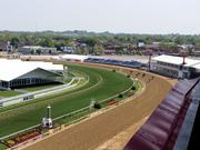 A Maryland Stadium Authority study determined Pimlico Race Course needs more than $300 million of renovations.
