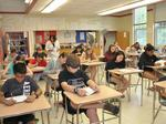 How middle school students fared on Common Core math exams