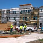 Cannery redevelopment starting to take shape in Davis