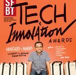 Editor's note: Tech stars shine bright in Bay Area