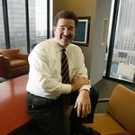 Mike McGuire of Charlotte next in line to lead Grant Thornton