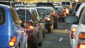 Memphis traffic: Where we rank nationally and where the worst bottlenecks are