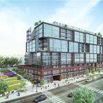 More retail, more detail on Level 2's planned Highline at Union Market
