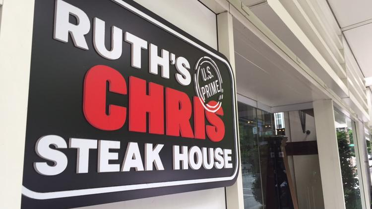 Ruth S Chris Steak House Is Opening Its Sixth Restaurant In Hawaii And First On Kauai At