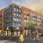 Casto/Weiler project in Franklinton up for city incentives