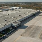 Former Giant distribution center in Jessup sells to joint venture involving Manekin