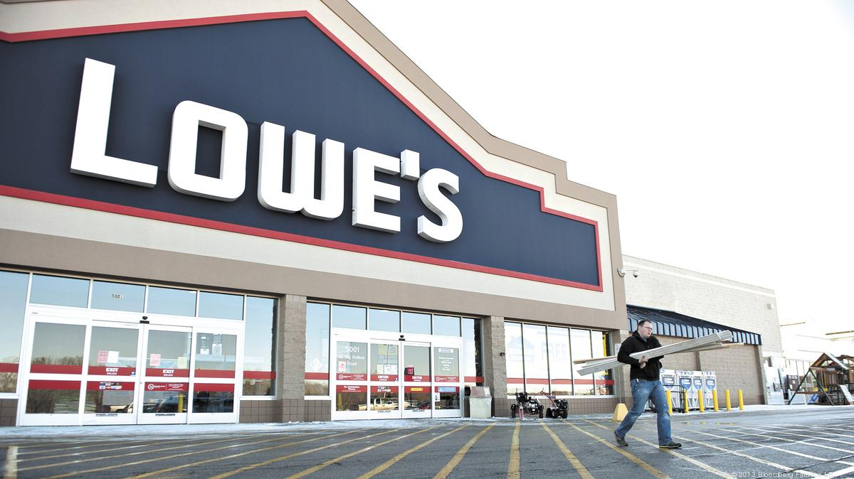 Lowe's Home Improvement Knoxville Tn