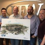 KFW Engineers to build multimillion-dollar headquarters off Loop 1604