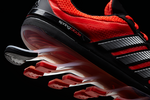 Adidas readies advertising blitz for futuristic running shoe (Video)