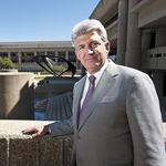Ex-U of L execs no longer subject of FBI probe